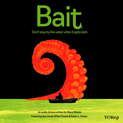 Bait Poster Ad for VO Rep