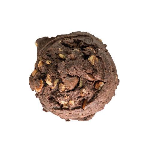 Chocolate-Chocolate Chip