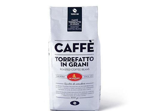 MokaSir's Pregiato blend beans 2.2 lb bag