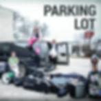 The Accidentals Parking Lot Album