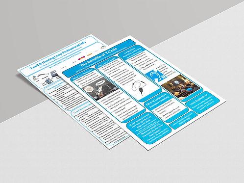 T-coil Info Sheet