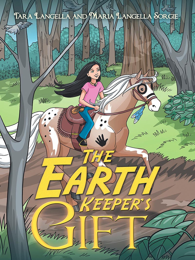 The Earth Keeper's Gift