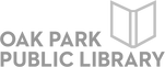 Oak Park Library Logo