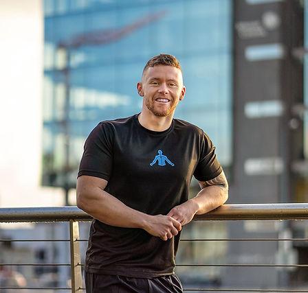 Fitness Coach Luke O Mahony