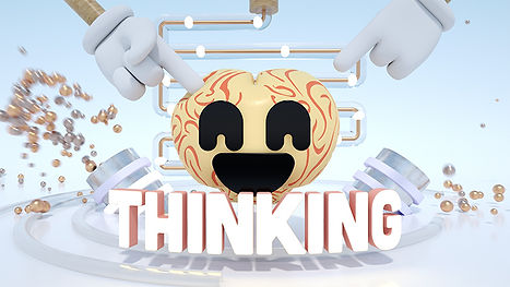 Brainchild's Thinking Show Image