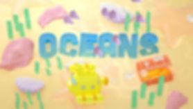 Brainchild's Oceans Show Image