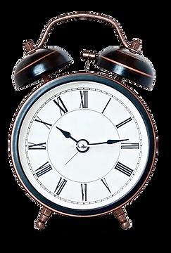 alarm clock graphic
