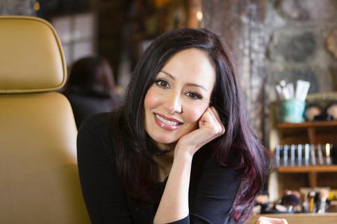 Jacqueline Catanese, Facez Owner