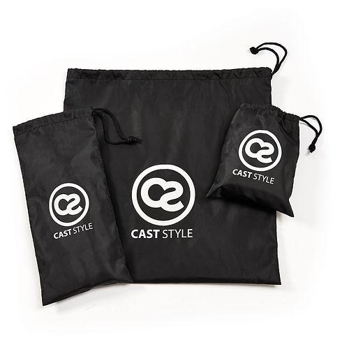 Cast Style Reusable Bag
