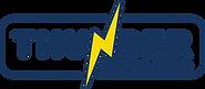 Thunder Hearing & Sound Logo