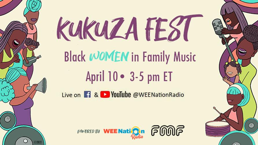 Kukuza Fest _ Family Music Forward _ hor