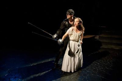 Lolita in Zorro