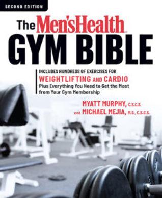 Health Club Doctor in Men's Health Magazine