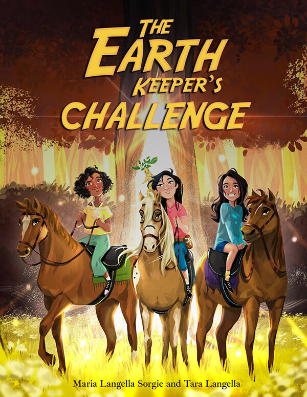The Earth Keeper's Challenge