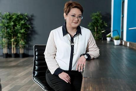 GlobalCares Vice President Maria Delfin