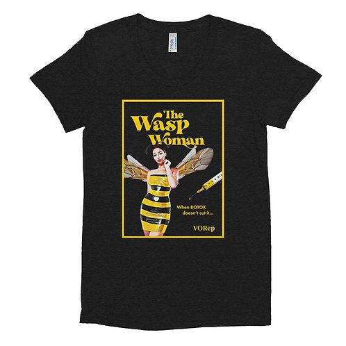 WW Poster Women's Crew Neck T-shirt
