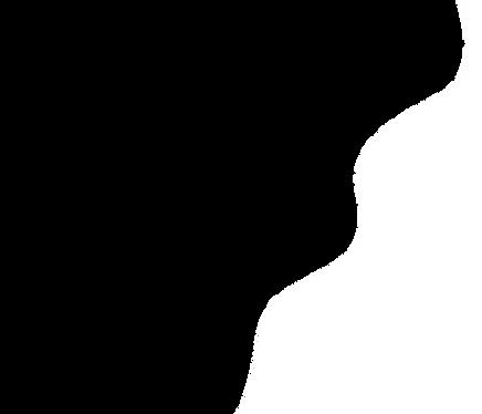 decorative background shape