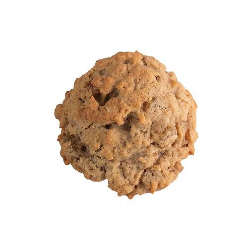 Oatmeal Golden Raisin