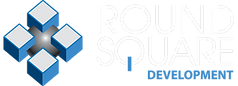 RoundSquare Development Logo