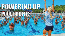 Powering Up Pool Profits at Your Fitness Business