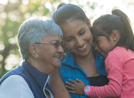 Introducing Family First in New York State: A resource for local districts