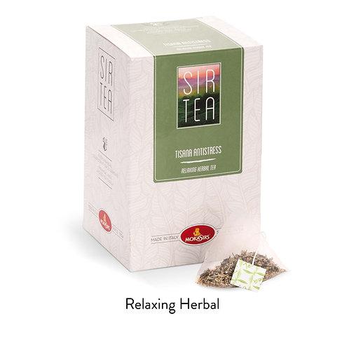Tea, Herbal Tea and Infusions - 15 Individual Servings