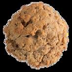 Oatmeal Golden Raisin Cookie
