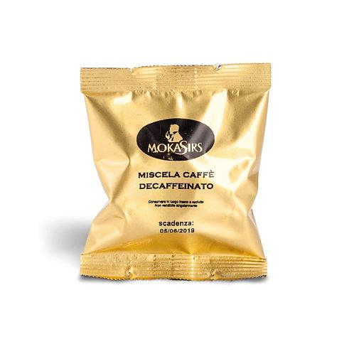 FAP Capsules Decaf Espresso - 50 Capsules
