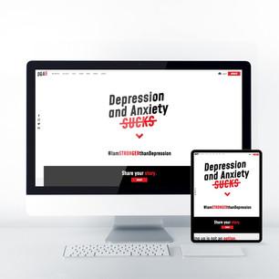 Depression and Anxiety Sucks