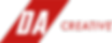 DA Creative Logo