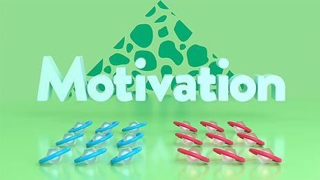 Brainchild Motivation Show Image