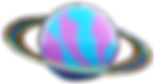 Brainchild's Planet Saturn