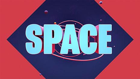 Brainchild Space Show Image