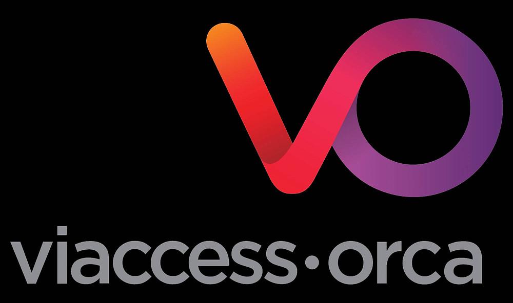 Viaccess orca logo