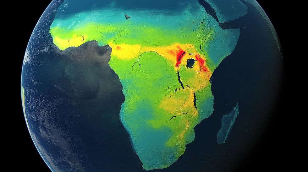 Africa Biodiversity Density Map.jpg