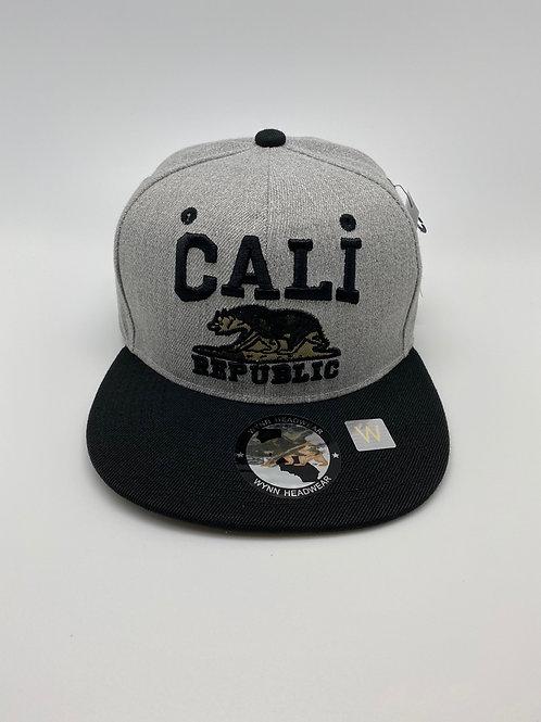CALI REPUBLIC HAT