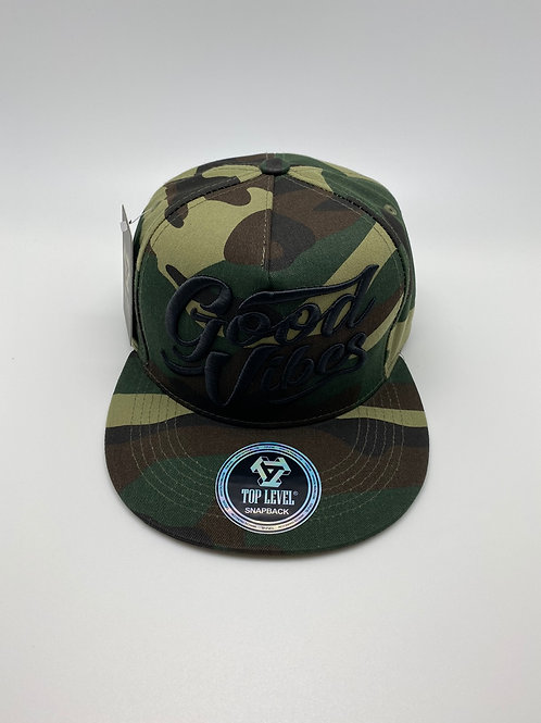 GOOD VIBE HAT