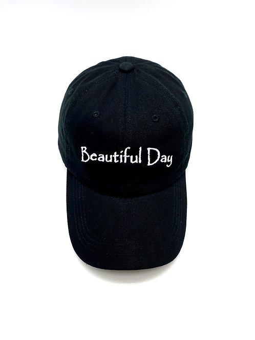 BEAUTIFUL DAY HAT