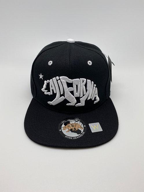 CALIFORNIA BEAR HAT