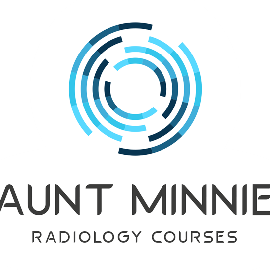 Two Day ONLINE Aunt Minnie FRCR 2B Course
