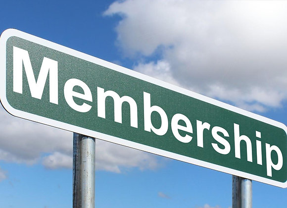 Additional Member Dues (Per Person)
