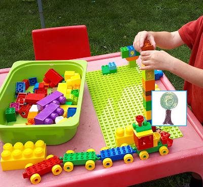 Lego Fun