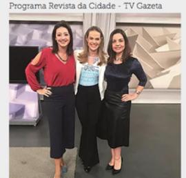Entrevista Revista da Cidade