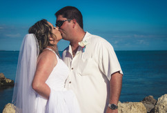 Destination Beach Wedding