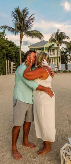 Islander Resort Wedding