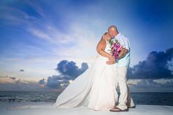 Florida Keys Boat Wedding