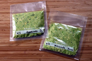 Best Way To Store Guacamole