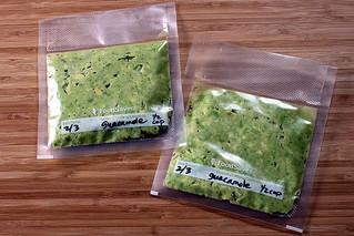 Best Way To Store Guacamole