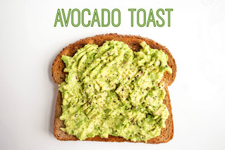 A Toast to Guac!