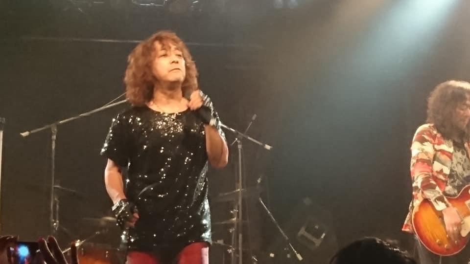 ASIAN BLACK 神戸チキンジョージ1 '18.9.25